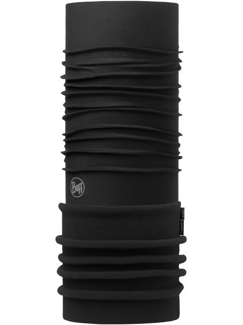 Buff Polar Original Neckwarmer Solid Black